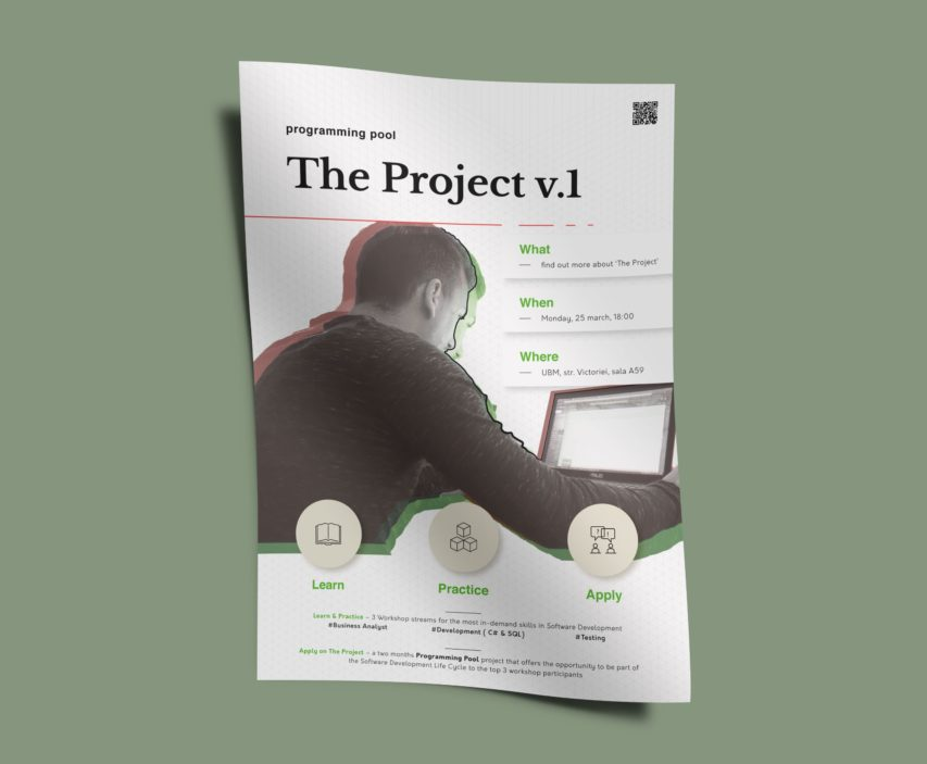 The Project v.1