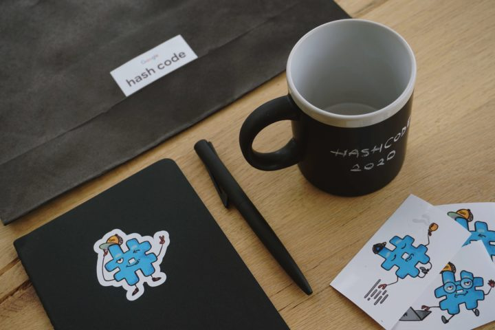 hashcode goodies