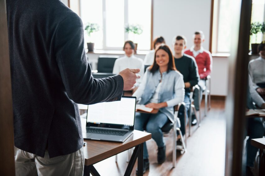 8 Tips to have a good presentation